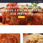 Nouveau look pour La Cuisine d'Olivier