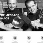 Nouveau site web pour HDPhoto