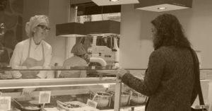 Read more about the article Qu'est ce qui fait la force de notre commerce local? Le contact humain et le partage.