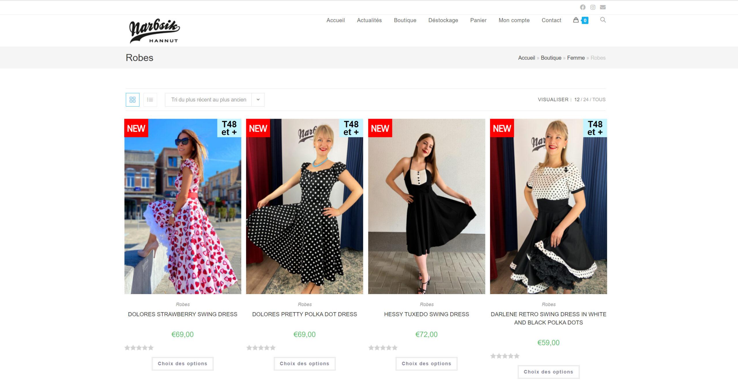 Read more about the article Nar6sik amortit son web shop 2x en 3 mois.